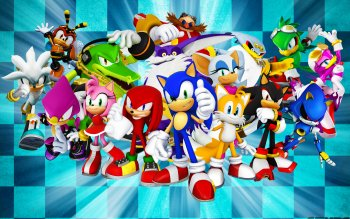 150 Sonic The Hedgehog Hd Wallpapers Background Images Wallpaper Abyss