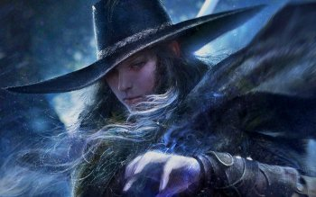 Anime - Vampire Hunter D Wallpapers and Backgrounds ID : 486887