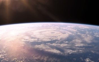 Earth - From Space Wallpapers and Backgrounds ID : 486965