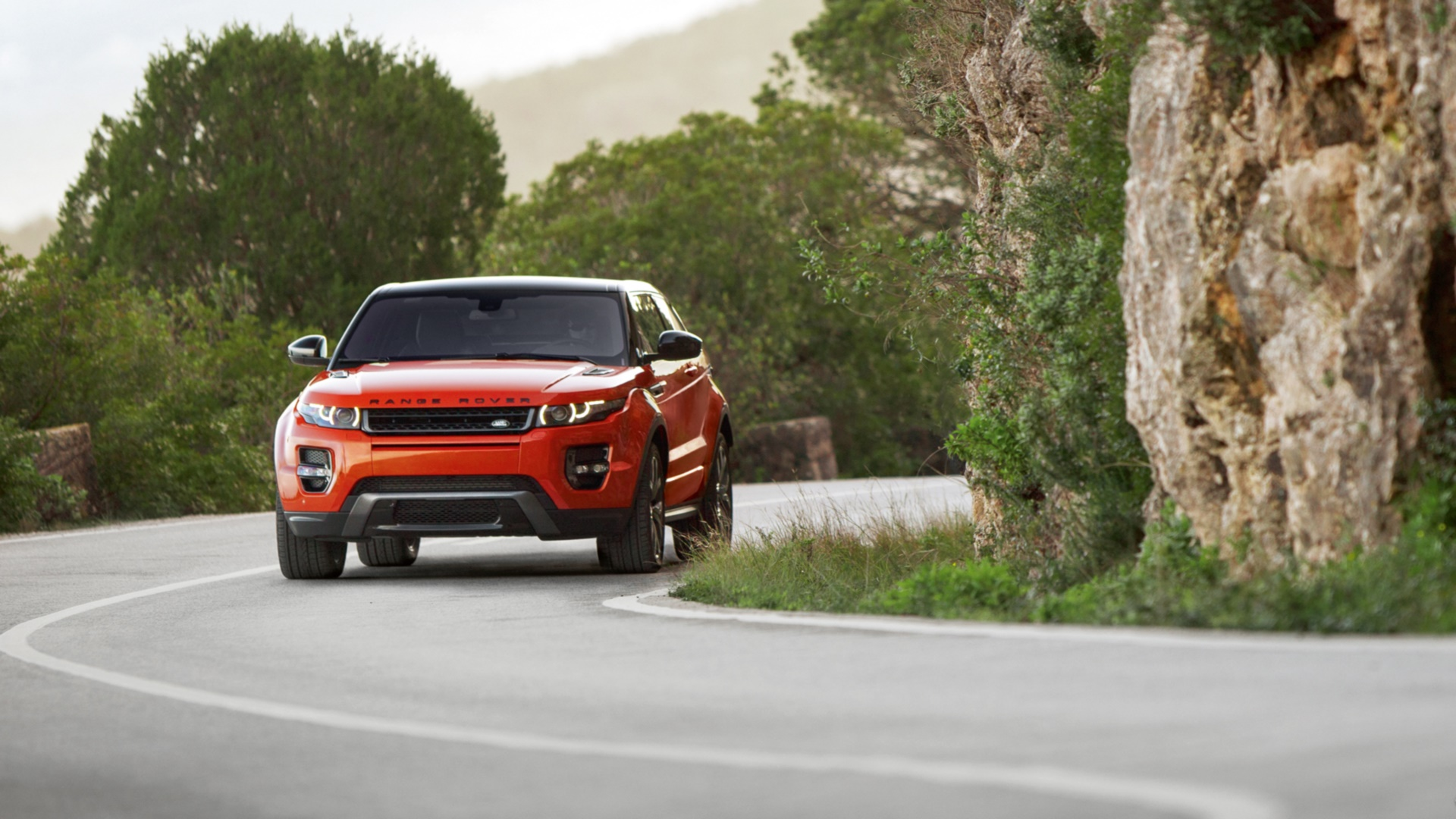 2015 range rover evoque autobiography computer wallpapers. Black Bedroom Furniture Sets. Home Design Ideas