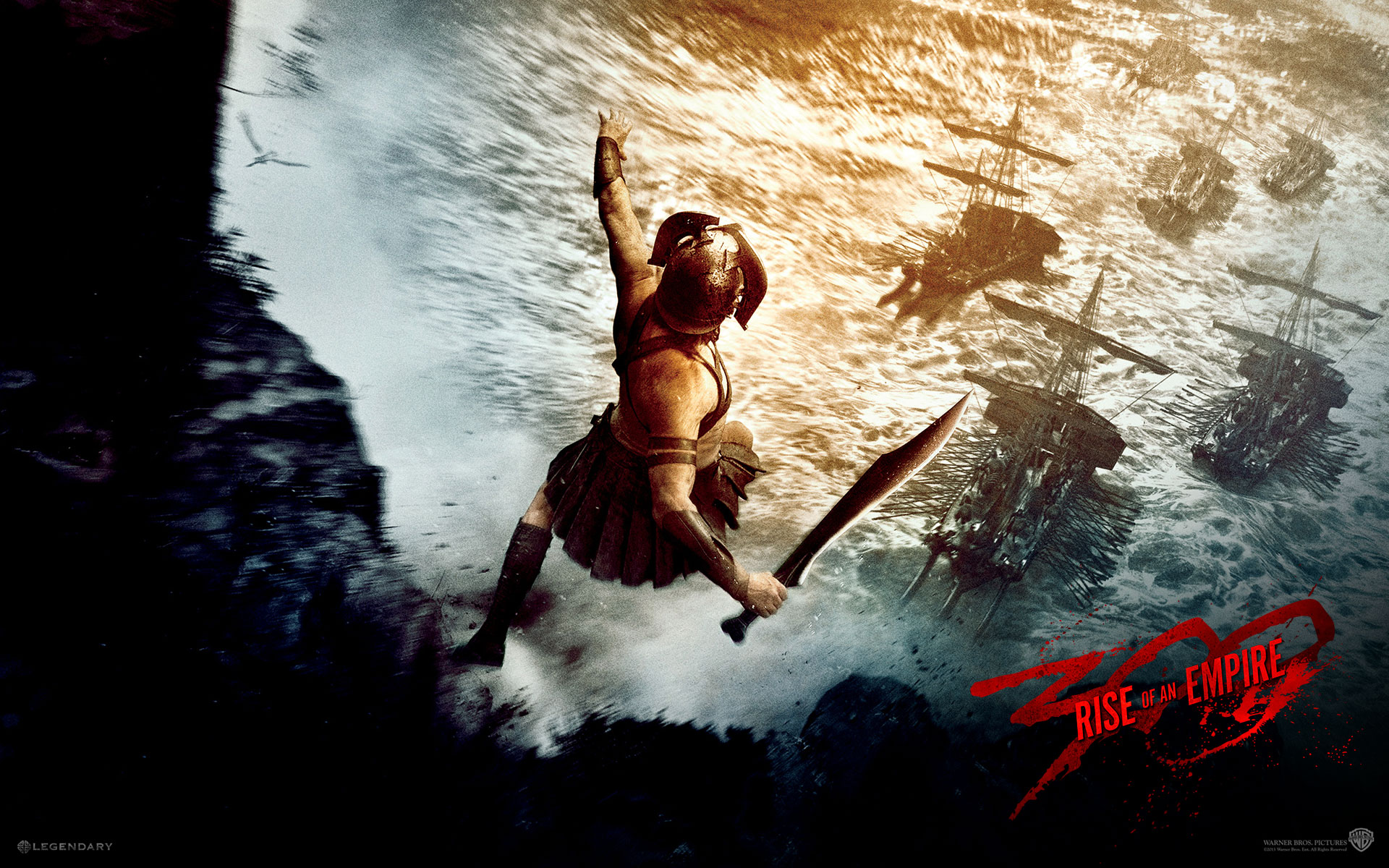 300 Rise of an Empire (2014) Sinhala Subtitles - Downloads ...