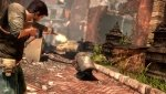 Preview Uncharted 2: Among Thieves