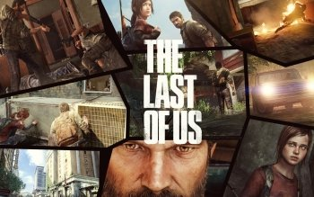 Video Game - The Last Of Us Wallpapers and Backgrounds ID : 487033