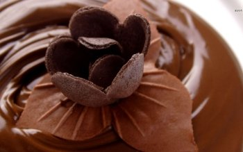 Alimento - Chocolate Wallpapers and Backgrounds ID : 487156