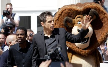 Celebrity - Ben Stiller Wallpapers and Backgrounds ID : 487329