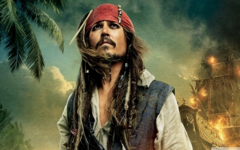 Movie - Pirates Of The Caribbean: On Stranger Tides Wallpapers and Backgrounds ID : 487777