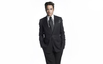 Celebrity - Robert Downey Jr. Wallpapers and Backgrounds ID : 487844