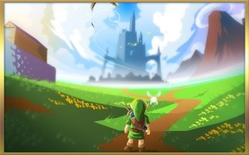 Video Game - Zelda Wallpapers and Backgrounds ID : 487861