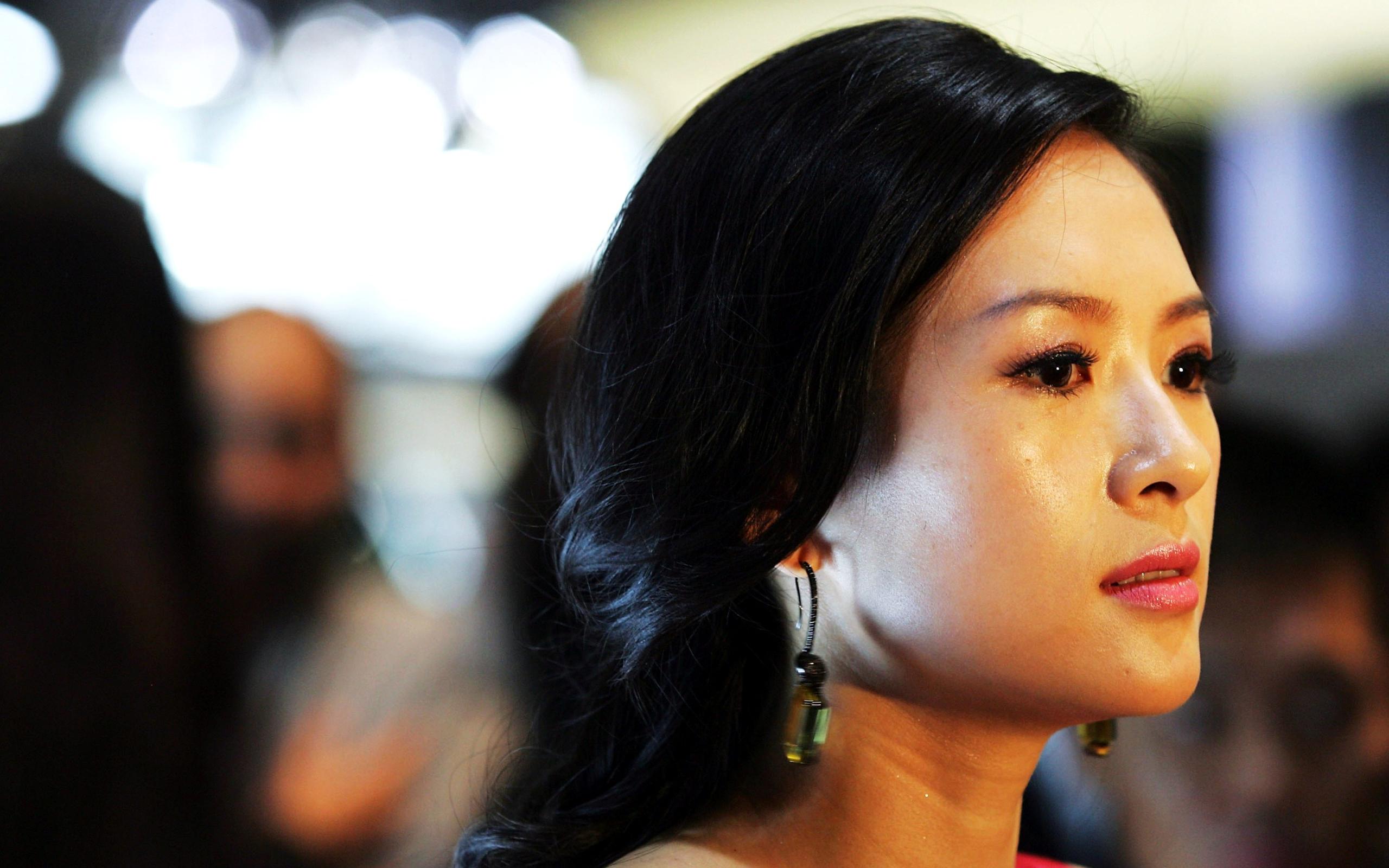 HD LIVE 3D WALLPAPER: Xu Jinglei is a Chinese Actress