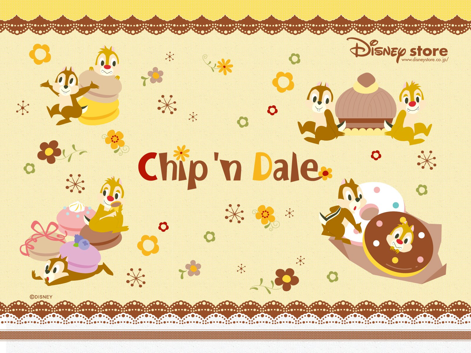 Chip 39 n 39 dale wallpaper and background image 1600x1200 - Chip n dale wallpapers free download ...