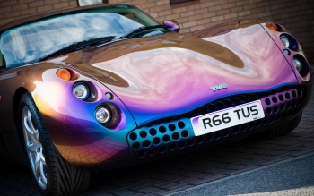Vehicles - TVR Tuscan Wallpapers and Backgrounds ID : 488138