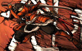 Anime - Drifters Wallpapers and Backgrounds ID : 488244
