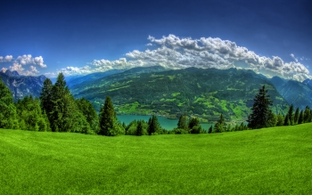 Erde - Landschaft Wallpapers and Backgrounds ID : 488270