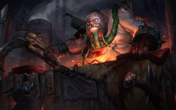 Video Game - DotA 2 Wallpapers and Backgrounds ID : 488293