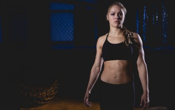 Sports - Ronda Jean Rousey Wallpapers and Backgrounds ID : 488511