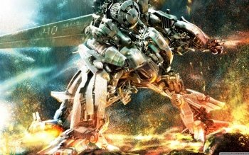 Фильм - Transformers Wallpapers and Backgrounds ID : 488821