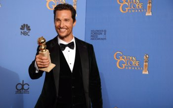 Celebrity - Matthew McConaughey Wallpapers and Backgrounds ID : 488961