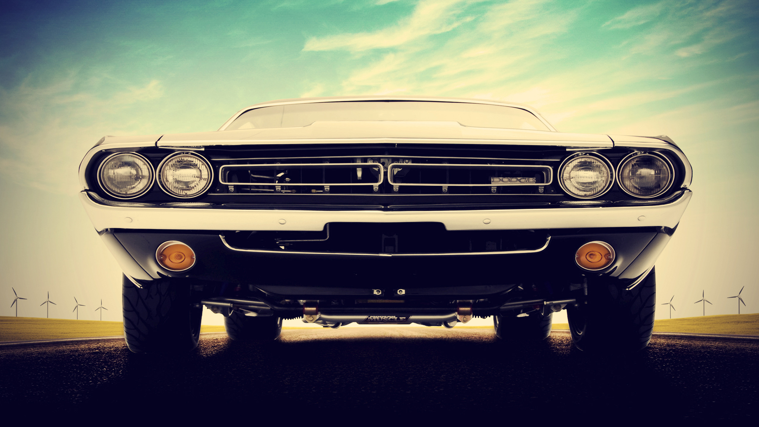 Dodge challenger hd wallpaper background image - Muscle cars wallpaper hd pack ...