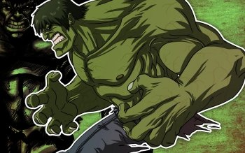 Комиксы - Hulk Wallpapers and Backgrounds ID : 489976