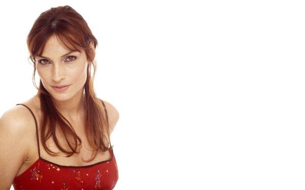 Women Famke Janssen Actresses Netherlands Actress Dutch HD Wallpaper   Background Image