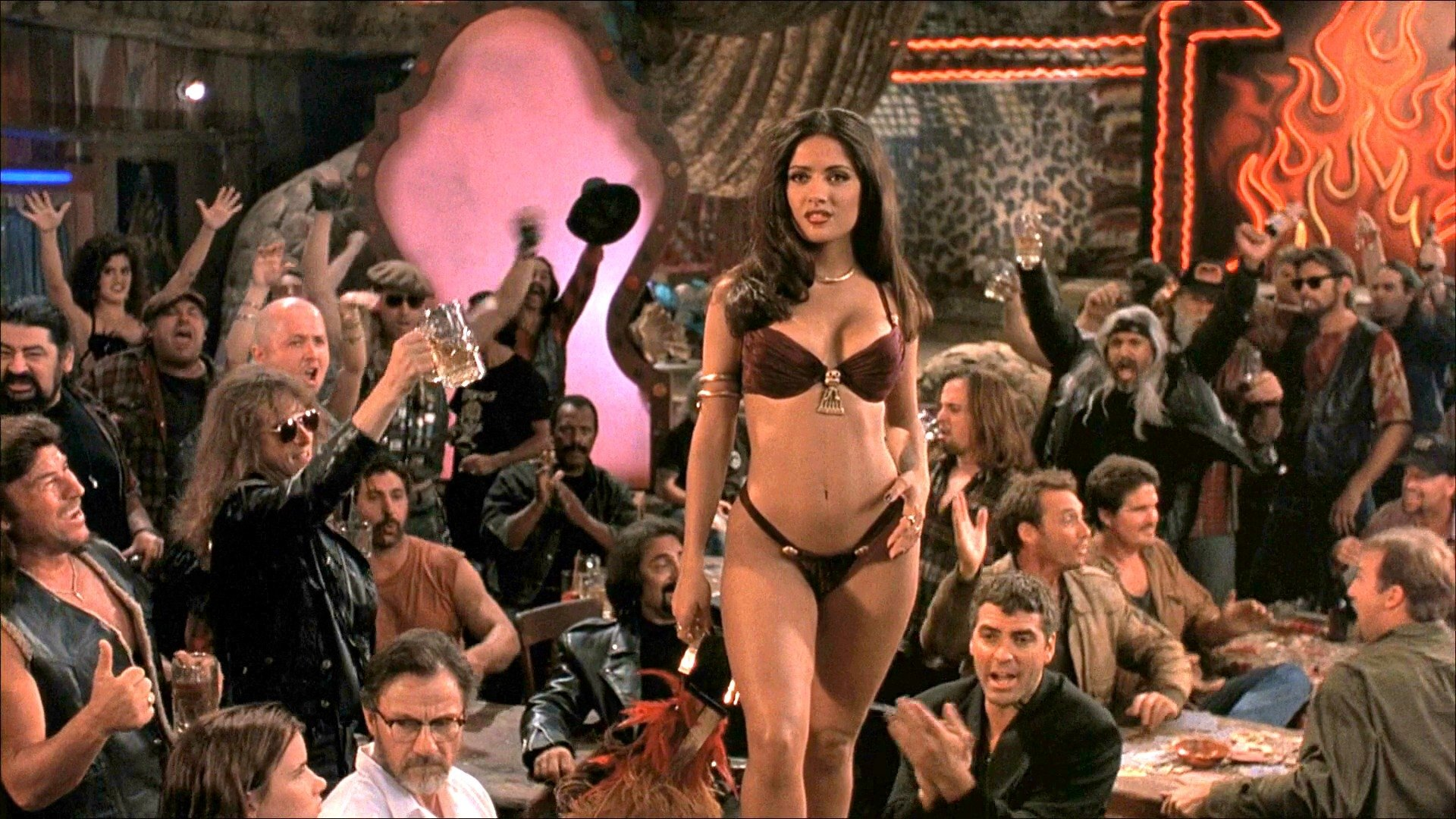 From Dusk Till Dawn Hd Wallpaper Background Image 1920x1080