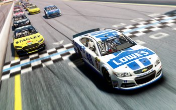 72 nascar hd wallpapers background images wallpaper abyss hd wallpaper background image id490173 1920x1080 video game nascar voltagebd Image collections