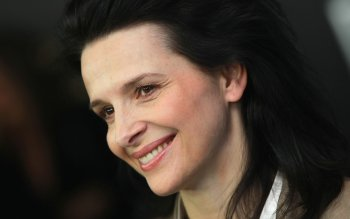 Celebrity - Juliette Binoche Wallpapers and Backgrounds ID : 490217