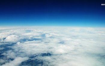 Earth - Cloud Wallpapers and Backgrounds ID : 490318