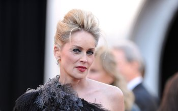 Celebridad - Sharon Stone Wallpapers and Backgrounds ID : 490461