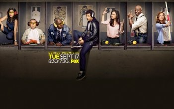 TV Show - Brooklyn Nine-Nine Wallpapers and Backgrounds ID : 490599