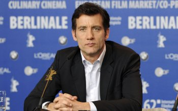 Celebrity - Clive Owen  Wallpapers and Backgrounds ID : 490901