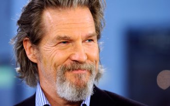 Celebrity - Jeff Bridges Wallpapers and Backgrounds ID : 490933