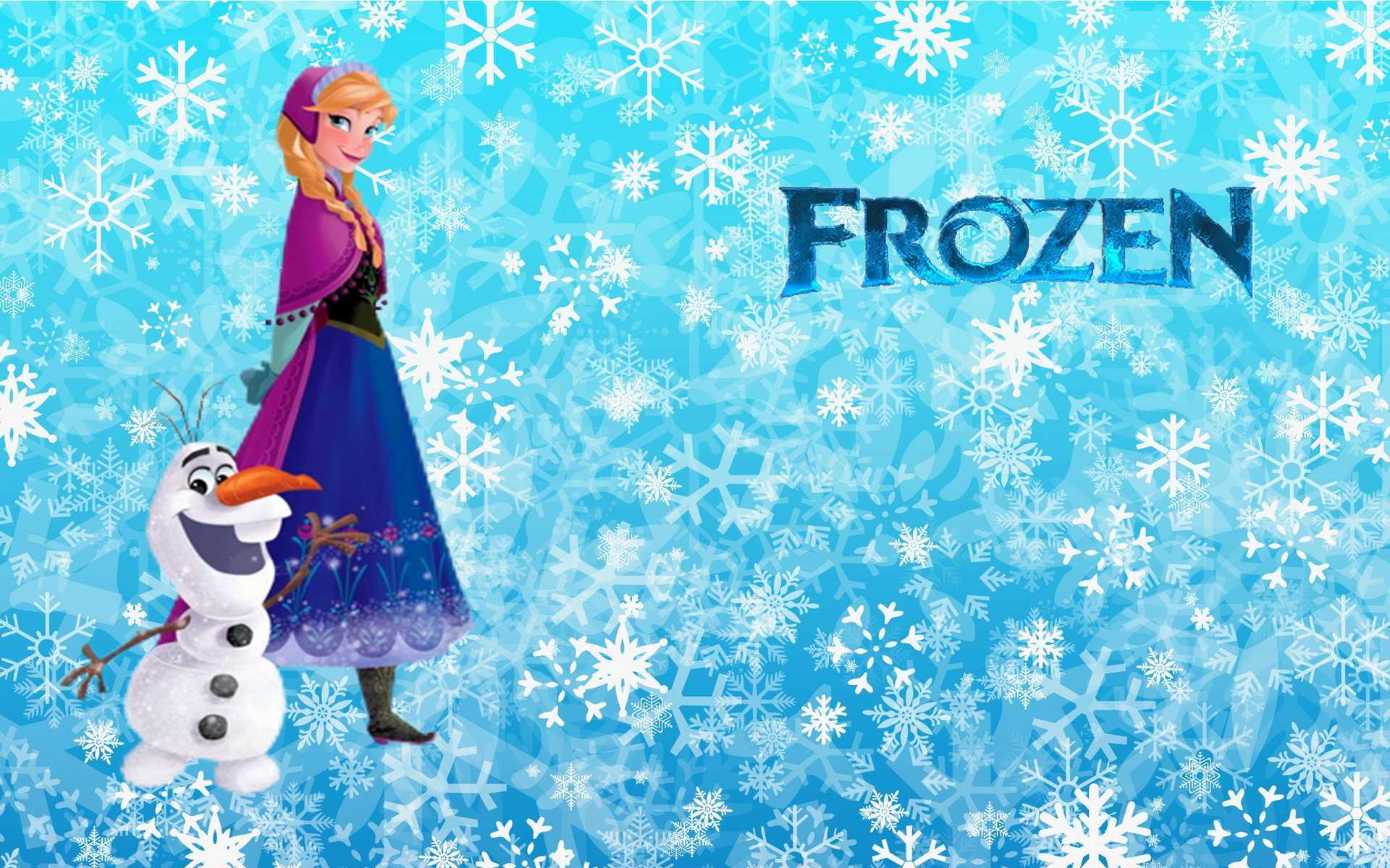 frozen computer wallpapers desktop - photo #35