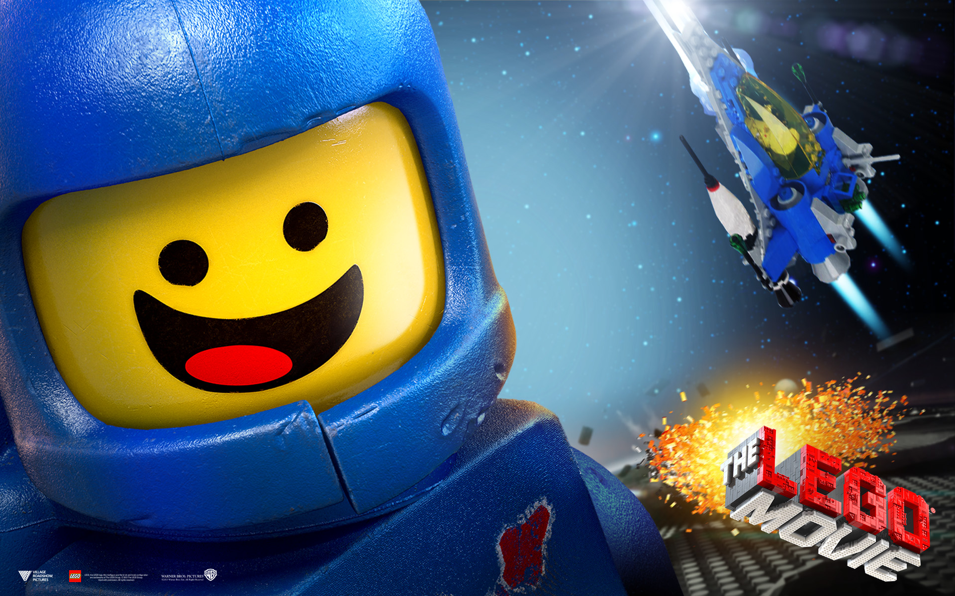 the lego movie full hd wallpaper and background image | 1920x1200