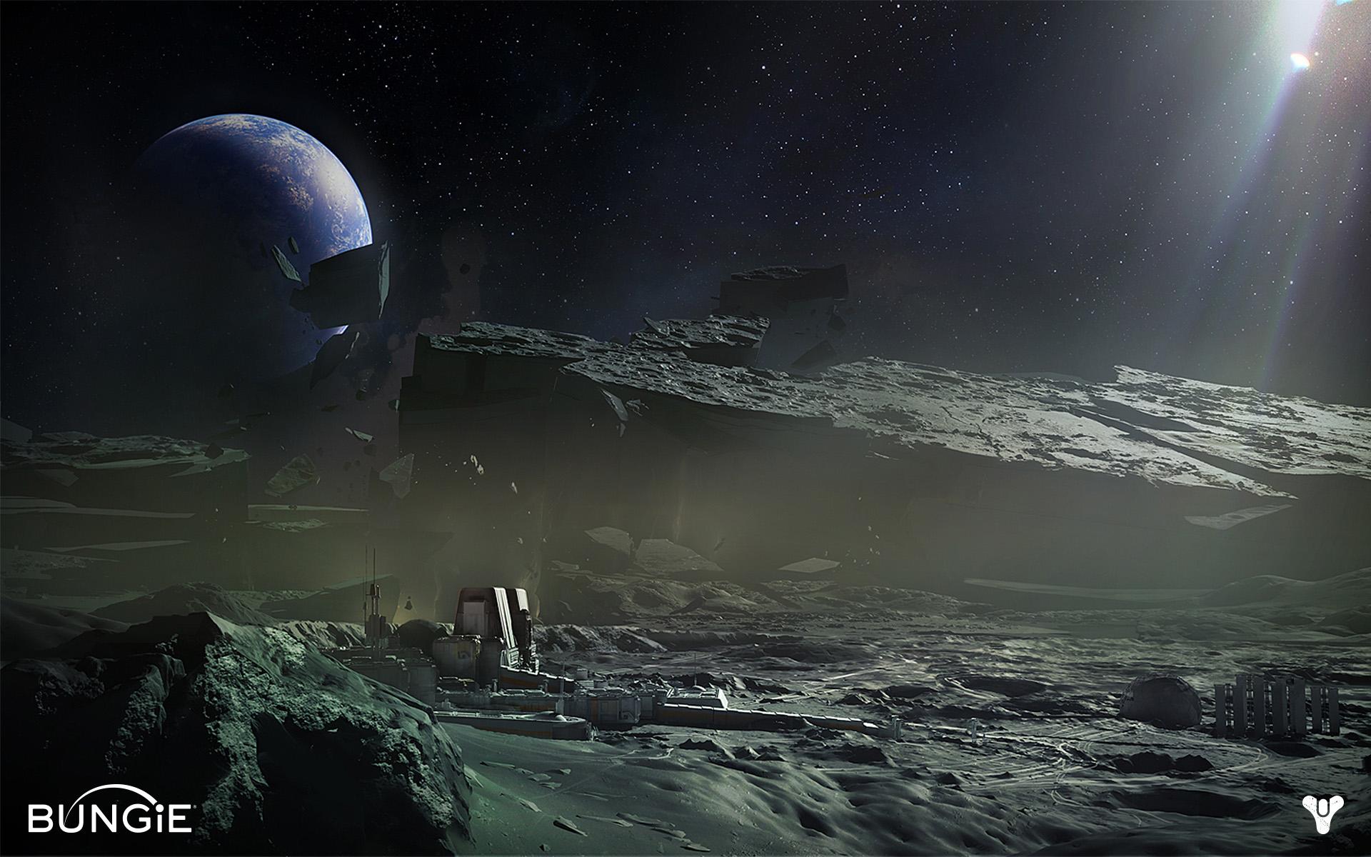 Destiny Computer Wallpapers, Desktop Backgrounds ...