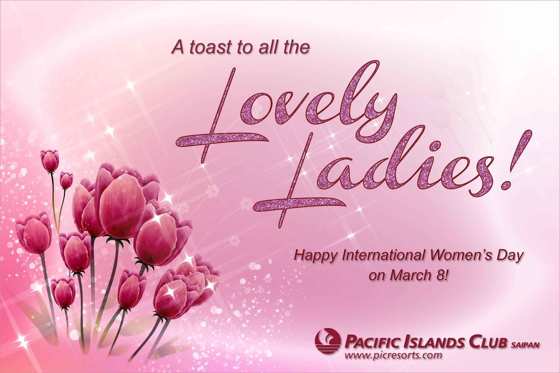 International Womans Day Fondo De Pantalla And Fondo De