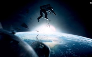 Movie - Gravity Wallpapers and Backgrounds ID : 491166