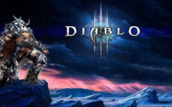 Video Game - Diablo III Wallpapers and Backgrounds ID : 491546