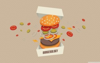 Food - Burger Wallpapers and Backgrounds ID : 491680