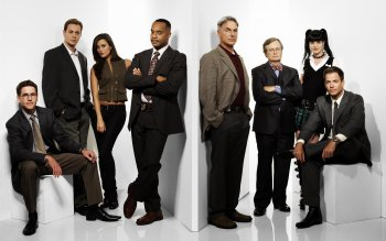Televisieprogramma - NCIS Wallpapers and Backgrounds ID : 491750