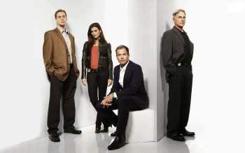 TV-program - NCIS Wallpapers and Backgrounds ID : 491760