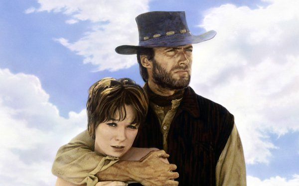 Movie Two Mules For Sister Sara Shirley MacLaine Clint Eastwood HD Wallpaper   Background Image