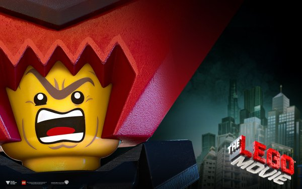 Movie The Lego Movie Lego President Business Lord Business Text Logo HD Wallpaper   Background Image