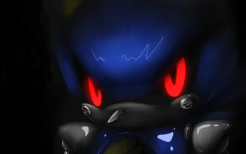 17 Metal Sonic Hd Wallpapers Background Images Wallpaper Abyss