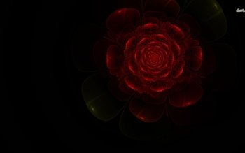 Abstract - Fractal Wallpapers and Backgrounds ID : 492175