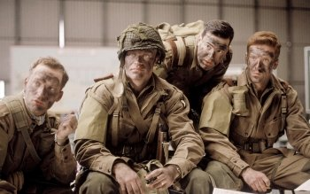 TV-program - Band Of Brothers Wallpapers and Backgrounds ID : 492593