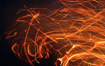 Photography - Fire Wallpapers and Backgrounds ID : 492910
