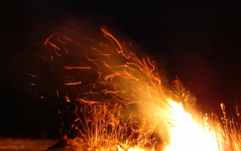 Photography - Fire Wallpapers and Backgrounds ID : 492911