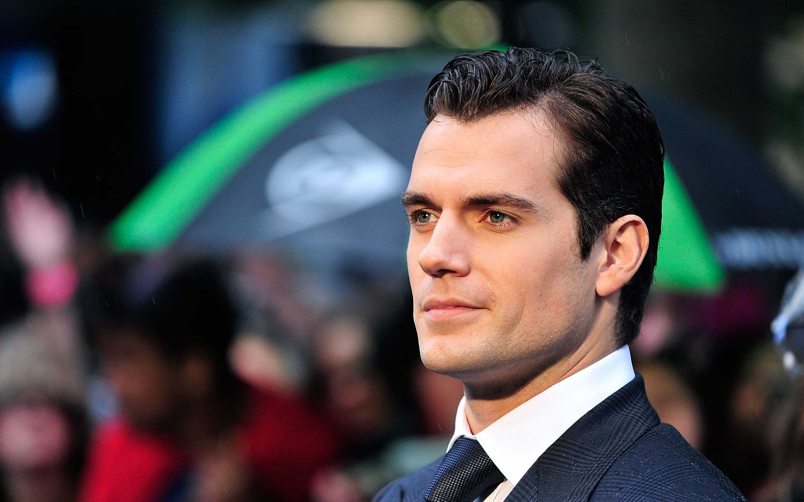 Henry Cavill Full Hd Wallpaper And Background Image