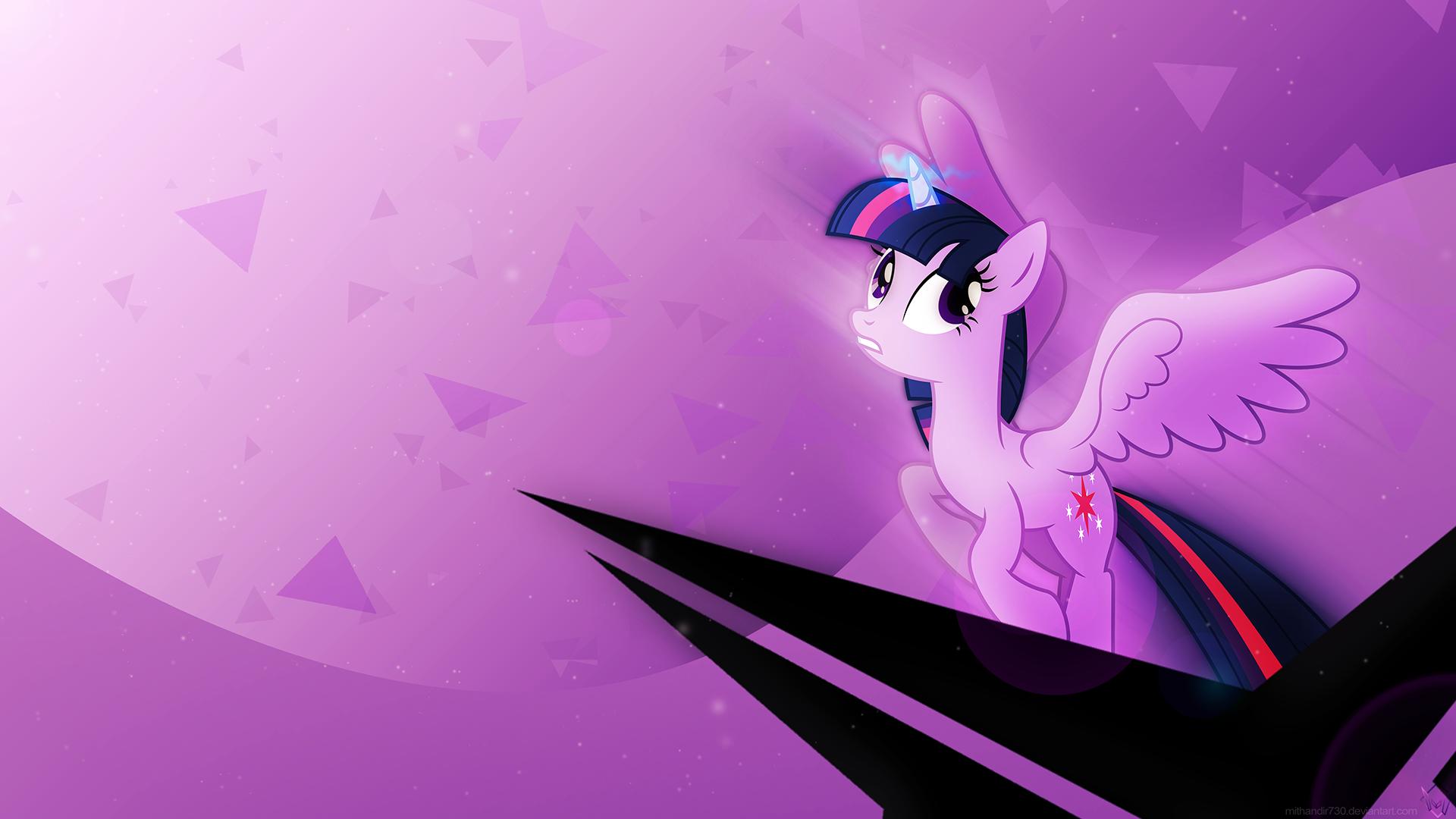 My Little Pony: La Magia de la Amistad Full HD Fondo de ...